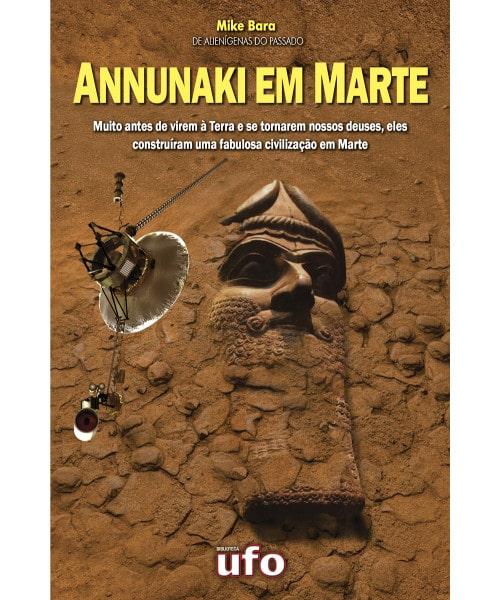 Annunaki em Marte