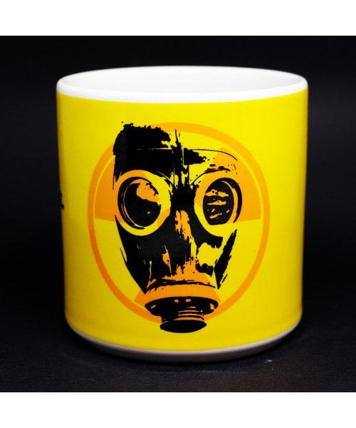 Caneca Chernobyl