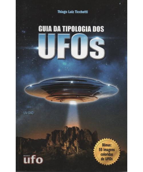 Guia da Tipologia dos UFOs