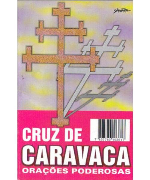 Cruz de Caravaca - Orações Poderosas