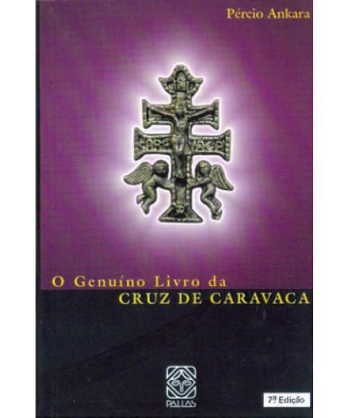 O Genuíno Livro da Cruz de Caravaca