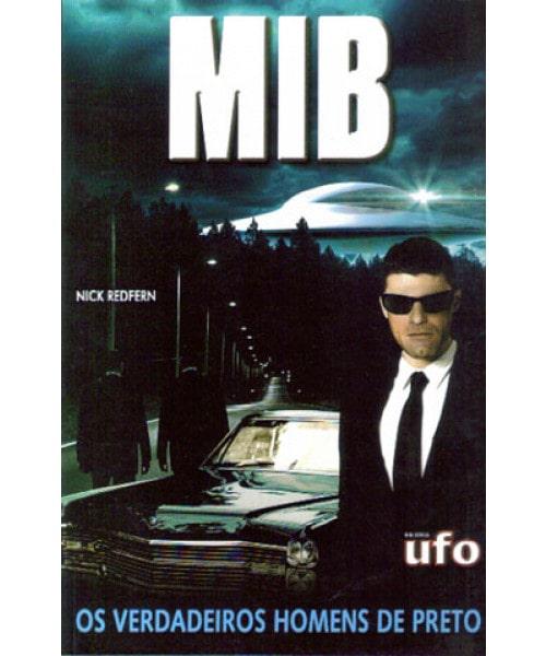 MIB: Os Verdadeiros Homens de Preto