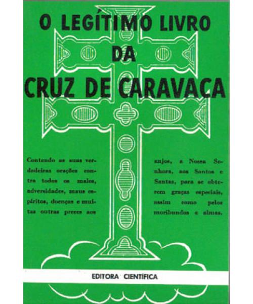 O Legítimo Livro da Cruz de Caravaca