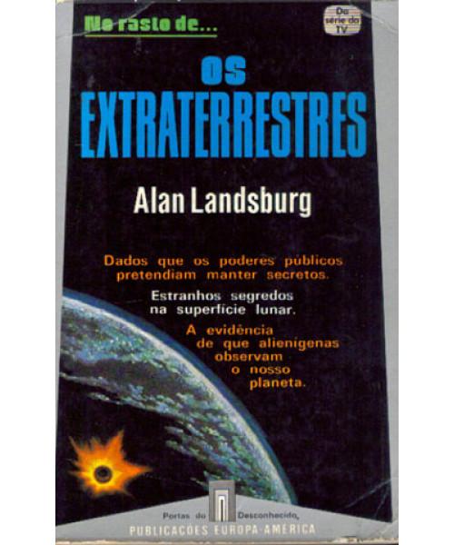 No Rasto de... Os Extraterrestres