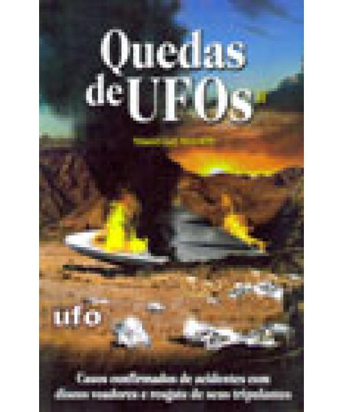 Quedas de UFOS II