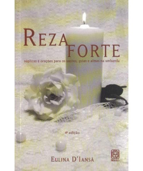 Reza Forte