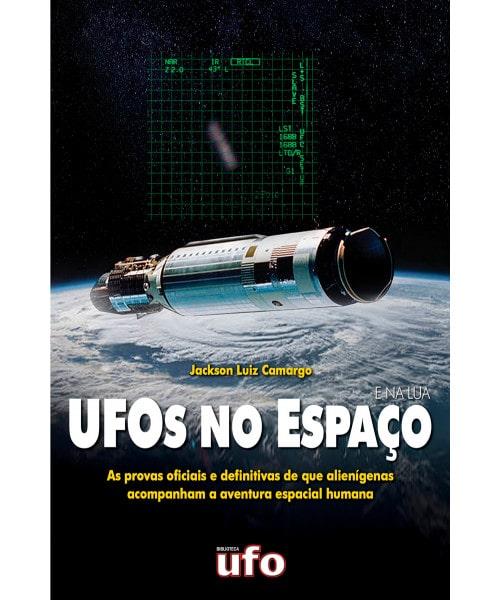 UFOs no Espaço e na Lua